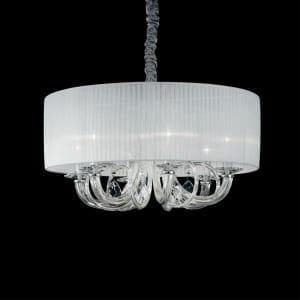 Swan SP6 Bianco
