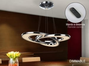 ANISIA 447588 dimmable