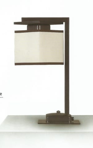 Astra Trend lampka