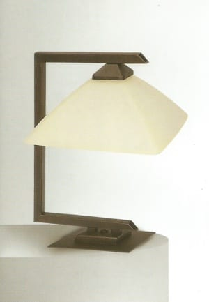 Kent lampka