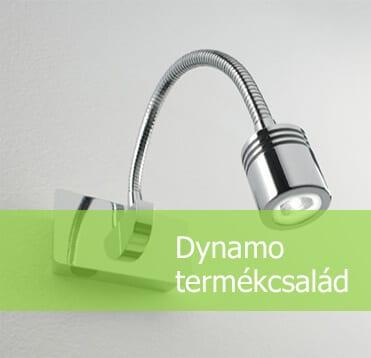 Dynamo termékcsalád