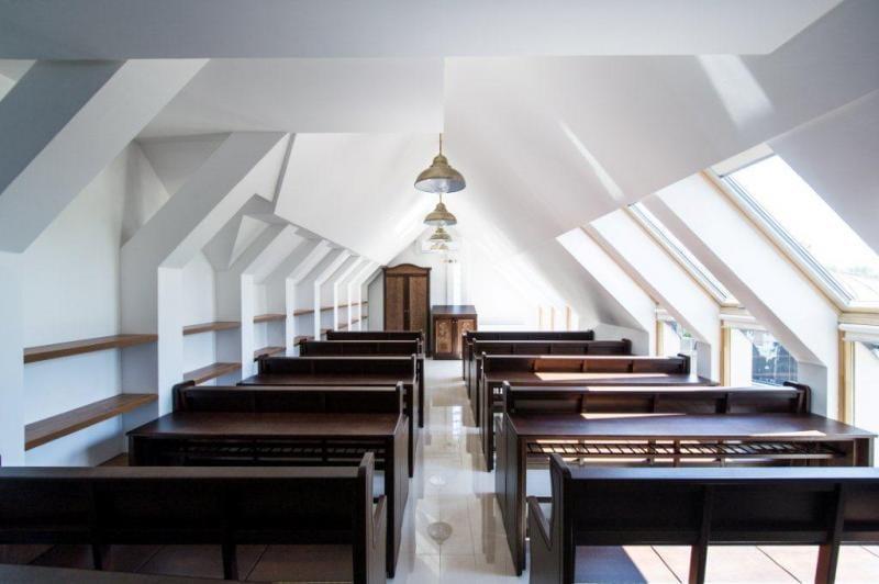 Sátoraljaújhelyi vallási-tanház